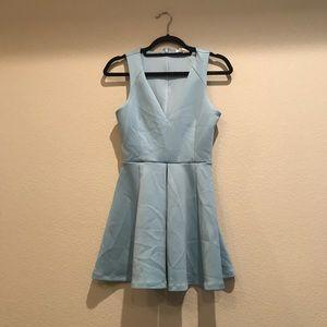 Lovers + Friends Dresses - Lovers + Friends x Revolve Geneva Dress